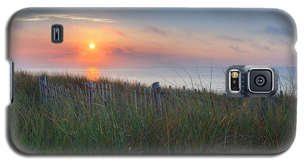 Race Point Sunset Galaxy S5 Case