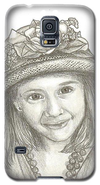 Rachel Galaxy S5 Case