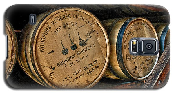 Rack House Woodford Reserve Galaxy S5 Case by Allen Carroll