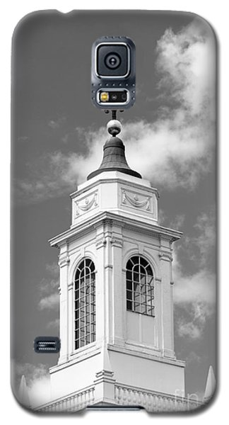 Radcliffe College Cupola Galaxy S5 Case by University Icons