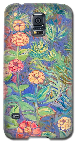 Radford Library Butterfly Garden Galaxy S5 Case