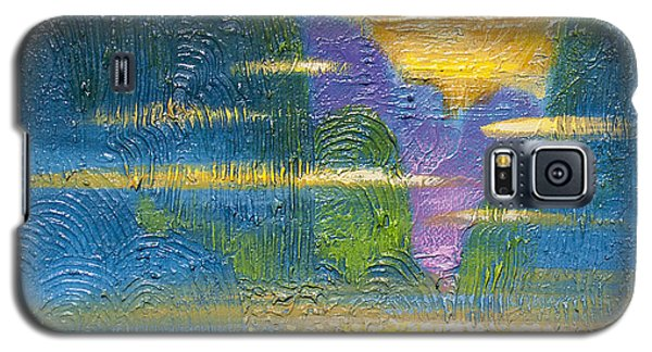 Radiance 2 Galaxy S5 Case