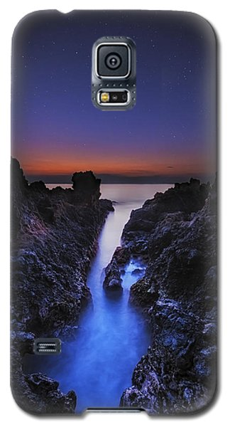 Radiance Galaxy S5 Case by Hawaii  Fine Art Photography