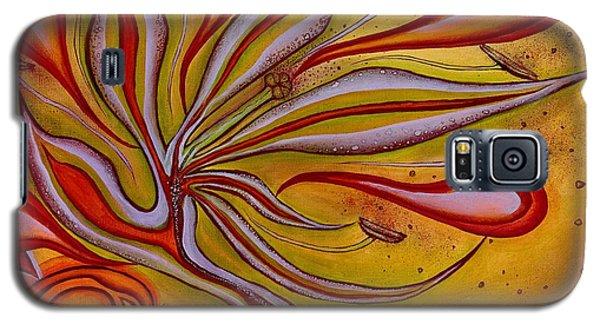 Radiance Of Purpose Galaxy S5 Case