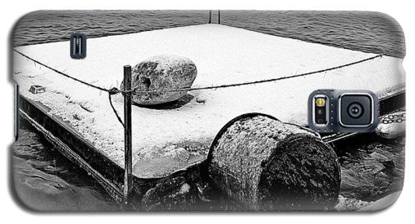 Raftinwinter Galaxy S5 Case