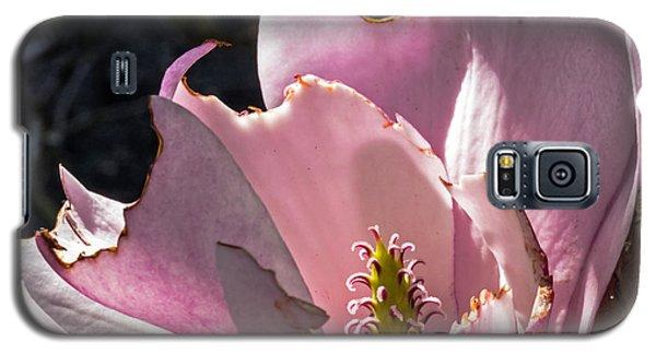 Ragged Magnolia Galaxy S5 Case