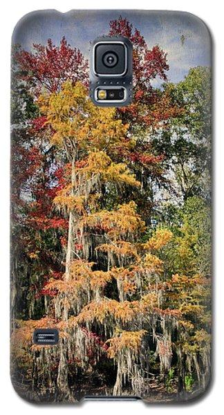 Raggedy Bayou Galaxy S5 Case by Lana Trussell