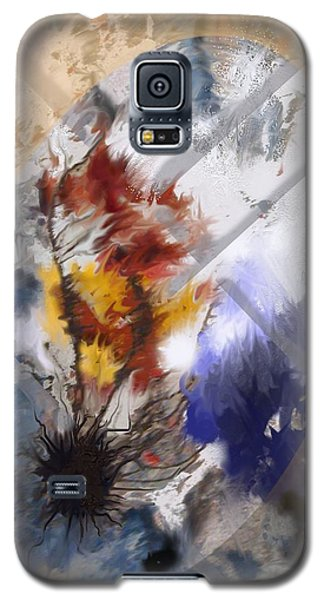 Raging_tempest  Galaxy S5 Case