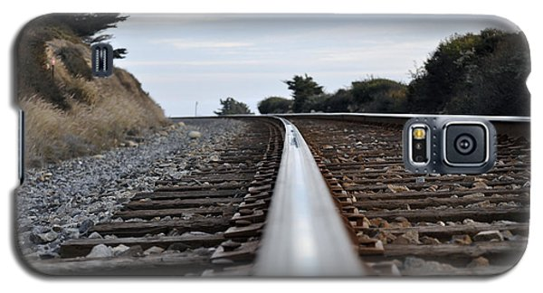 Rail Rode Galaxy S5 Case