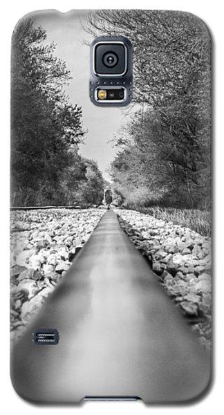 Rail Way Galaxy S5 Case