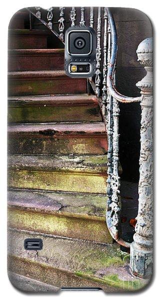 Railing Galaxy S5 Case