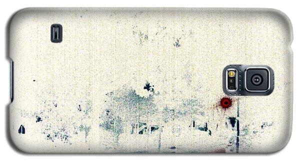 Rain Galaxy S5 Case by Jacqueline McReynolds