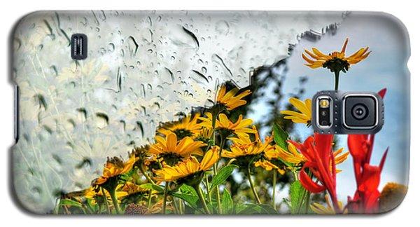 Rain Rain Go Away... Galaxy S5 Case
