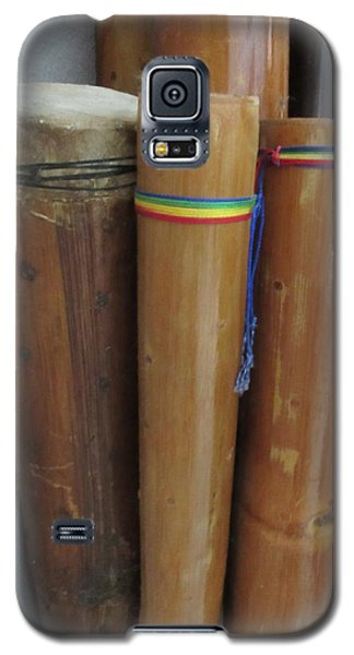 Rain Sticks Galaxy S5 Case