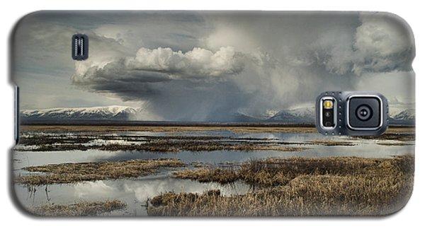 Rain Storm Galaxy S5 Case