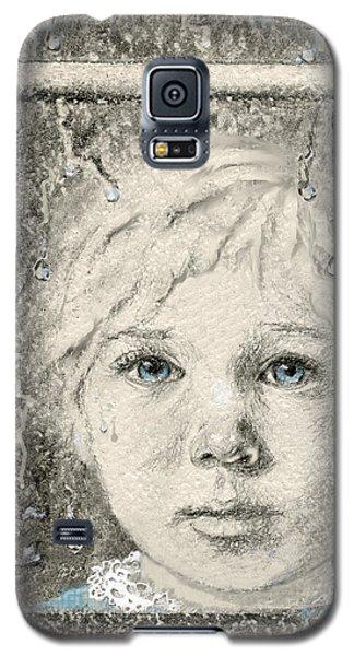 Rain  Galaxy S5 Case