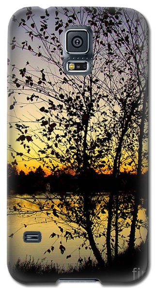 Rainbowfoutain Two Galaxy S5 Case