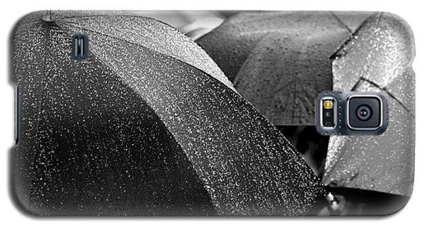 Rainbrella's Galaxy S5 Case by Christopher McKenzie