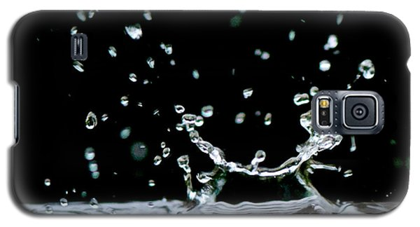 Raindrop Galaxy S5 Case