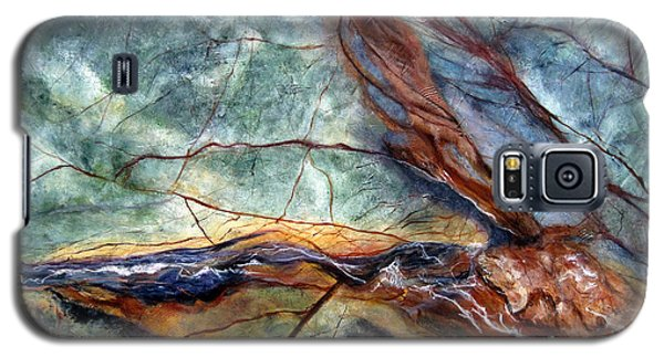 Rainforest I Galaxy S5 Case