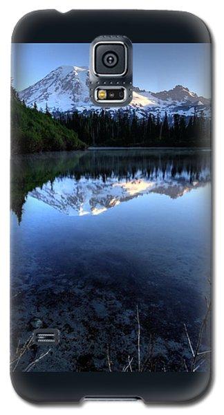 Rainier Redefined Galaxy S5 Case