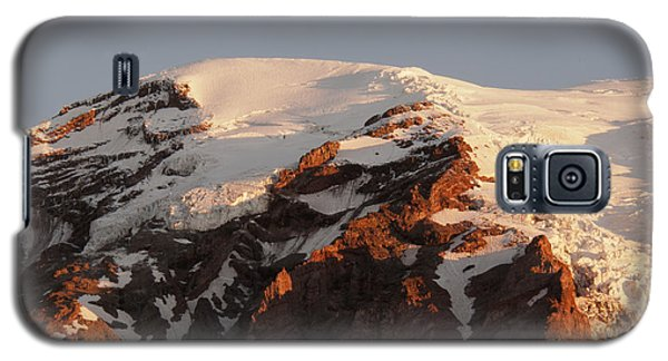 Rainier Summit Galaxy S5 Case