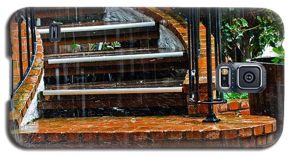 Rainy Day Galaxy S5 Case
