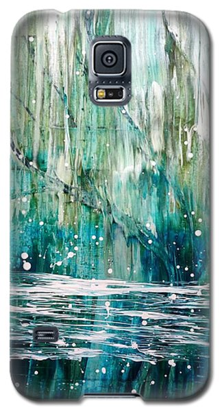 Rainy Day Galaxy S5 Case
