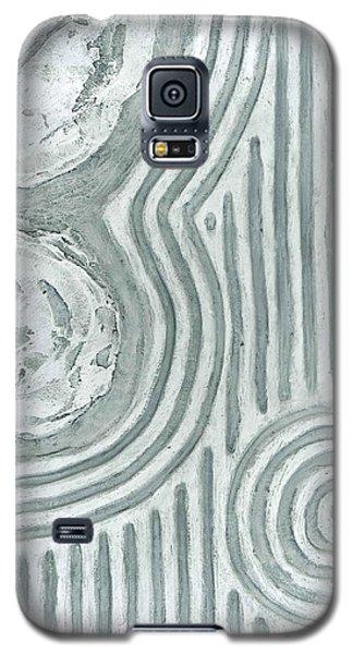 Raked Zen Whirlpool Galaxy S5 Case