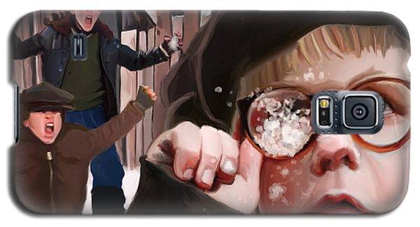 Ralphie Snaps Galaxy S5 Case