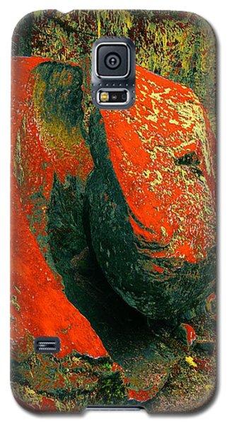 Ramona's Offspring Galaxy S5 Case