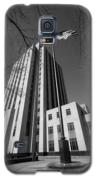 Ramsey County Courthouse Galaxy S5 Case