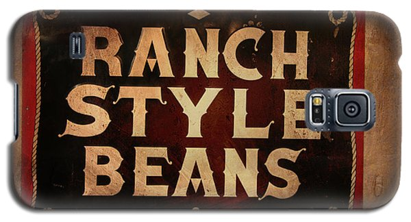 Ranch Style Beans Galaxy S5 Case