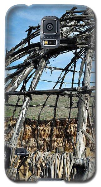 Rancho Sierra Vista Satwiwa Chumash Ap Home Galaxy S5 Case