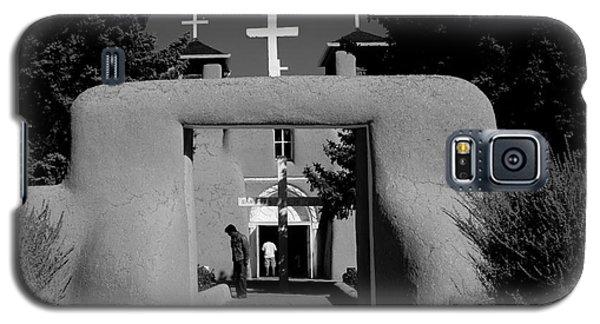 Ranchos De Taos  2 Galaxy S5 Case