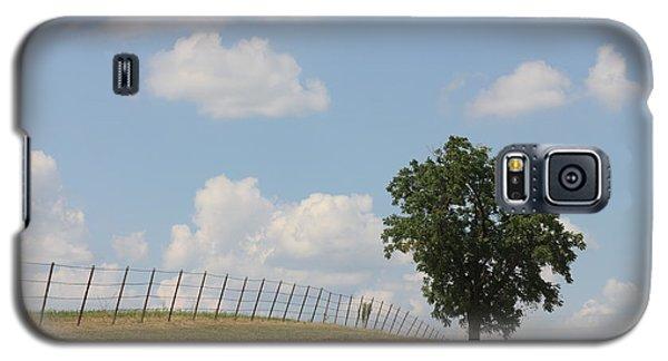 Randolph County Galaxy S5 Case