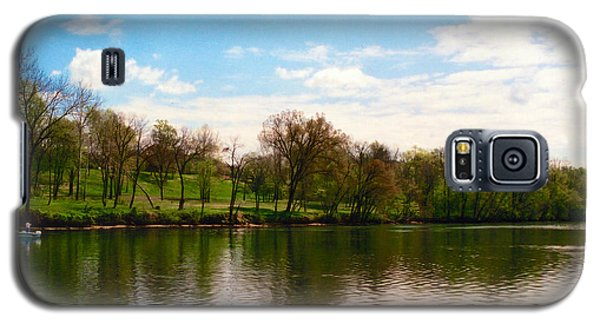 Rappahannock River I Galaxy S5 Case
