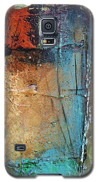 Rapture Galaxy S5 Case