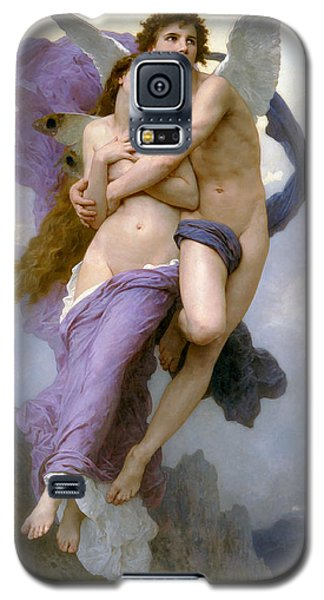 Rapture Of Psyche  Galaxy S5 Case