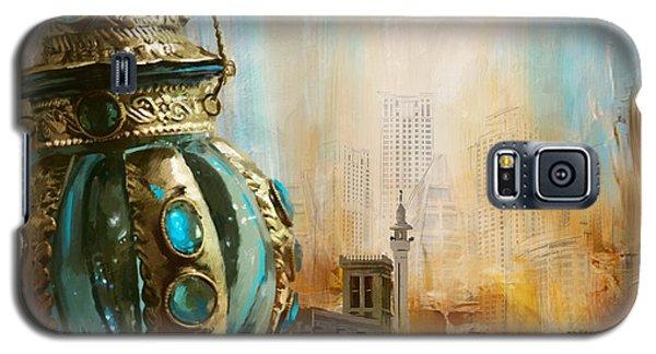 Ras Al Khaimah Galaxy S5 Case
