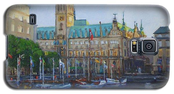 Rathaus Galaxy S5 Case