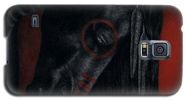 Raven Wing Galaxy S5 Case