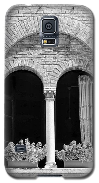 Ravenna Window Mono Galaxy S5 Case