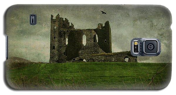 Raven's Castle Galaxy S5 Case