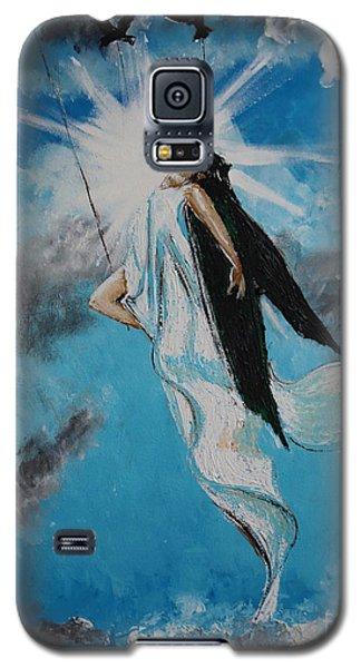 Ravesencion Galaxy S5 Case