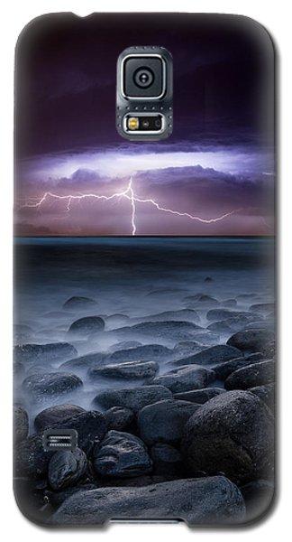 Raw Power Galaxy S5 Case by Jorge Maia