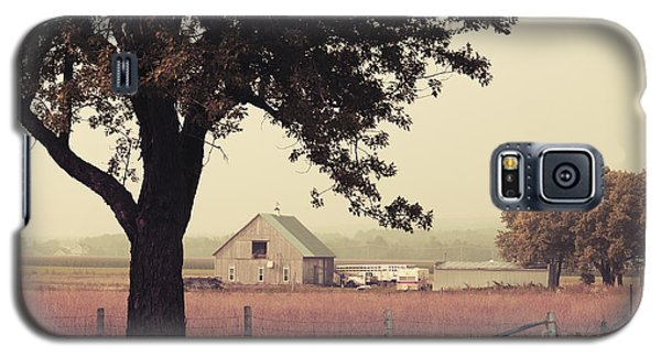 Rawdon's Countrylife Galaxy S5 Case by Aimelle