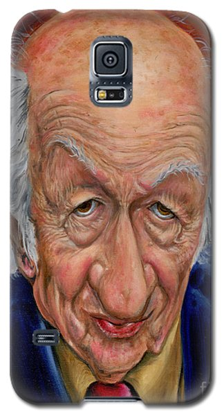 Ray Harryhausen Galaxy S5 Case