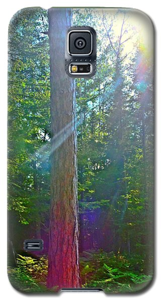 Ray Of Hope Galaxy S5 Case