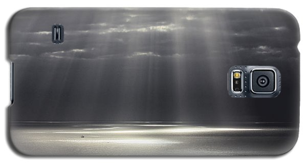 Rays Of Hope Galaxy S5 Case